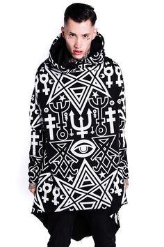 Thelema Ritual Hoodie [B]