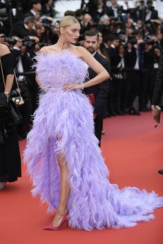 My Favorites from Cannes Film Festival 2019 Plus Size Prom, Elsa Hosk, Tokyo Fashion, International Film Festival, Red Carpet Looks, Red Carpet Dresses, Mermaid Dresses, Cannes Film Festival, Red Carpet Fashion