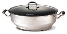 Supreme Precision Electric Roasting Skillet