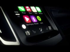 This Is What The New iPhone Cars Look Like