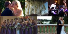 Gaillardia Country Club Wedding | Love   Cherish -- Rentals provided by Marianne's Rentals for Special Events
