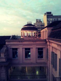 Casa de Cultura Mário Quintana - Porto Alegre