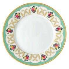 Princesses Caroline Dessert Plate