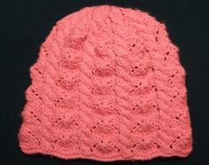 Patterns for a preemie or newborn.