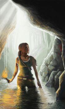 Browsing Tomb Raider Reborn Contest on DeviantArt
