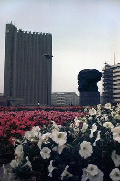 Interhotel Kongress, Karl-Marx-Stadt 1979