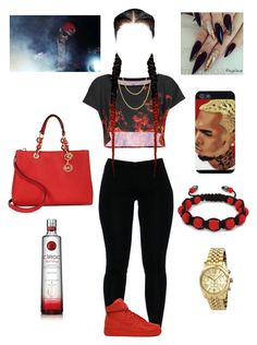 """""""Untitled #110"""" by luviannie ❤ liked on Polyvore"""
