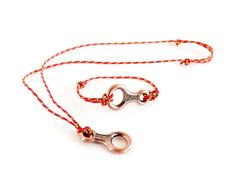 Necklace For Men, Infinity Necklace Men www.nadamlada.com