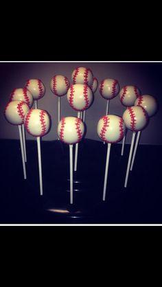 Baseball Pops!