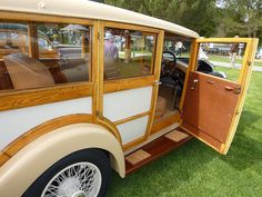 1929 Rolls Royce Shooting Brake 2