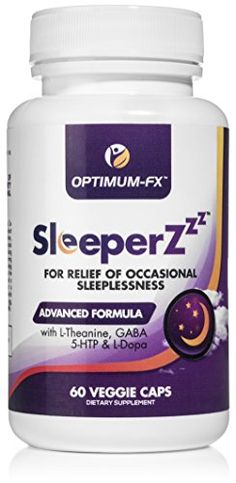 Natural Sleeping Pills available over the counter (OTC). These Extra Strength Sleep Aid Pills are a Revitalizing Sleep Formula Supplement made with L-Theanine, GABA, and Melatonin: SLEEPERZZZ from Optimum-FX. Sleep Aid Over The Counter Natural Sleeping Pills, Natural Sleep Aids, Insomnia In Children, Sleep Supplements, Insomnia Cures, Food For Digestion, Learn Yoga, Judo