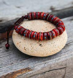 Tibet Healing Bracelet-Sivana