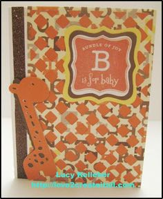 Love 2 Create: Use 3 Different Papers #Artbooking #ArtPhilosophy #Babycakes #D1561BIsForBaby
