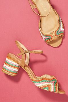 d4eb35489 Slide View  1  Vicenza Peep Toe Heeled Sandals Peep Toe Heels
