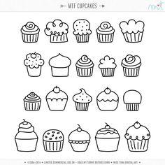 MTF Cupcakes ·CU·