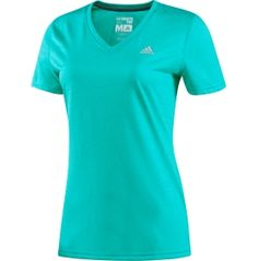adidas Women's Ultimate V-Neck Tee | DICK'S Sporting Goods