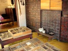 KOREAN FURNITURE   Traditional Korean Furniture