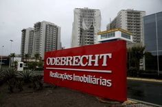 Swiss Authorities Open Investigation Into Brazil's Odebrecht - WSJ