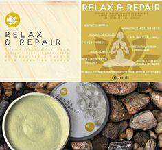 Relax & Repair