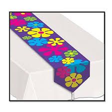 Image result for 60s party decorations
