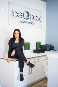 cryotherapy clinic - Google Search