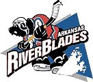 Arkansas RiverBlades (1999-2003) Verizon Arena