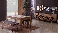 9 modern dining room