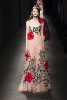 Pin for Later: La Fashion Week de Milan Débute Avec Gucci