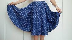 Anker Rock Skirt