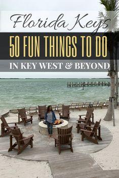 Florida Keys Islands Bucket List: 50 Things to Do in Key West & Beyond Visit Florida, Florida Vacation, Florida Travel, Vacation Spots, Travel Usa, Florida Trips, Vacation Ideas, Florida Resorts, Girls Vacation
