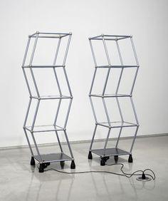 "Cory Arcangel  ""Untitled Kinetic Sculpture 2"""