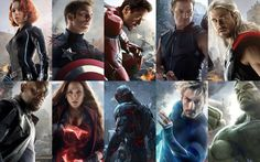 Avengers Preferences +One-Shots (on Wattpad) http://my.w.tt/UiNb/Nv0XAoo6Zs #fanfiction #Fanfiction #amreading #books #wattpad