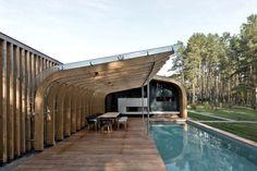 Terrasse et jardin: 29 idées splendides pour votre aménagement!
