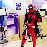 <b>Forget Thanos, Ultron, The Guardians of the Galaxy, Spider-Man, The Avengers, The X-Men, and every other character that outsells Deadpool every month.</b> Deadpool is your new favorite Marvel character.