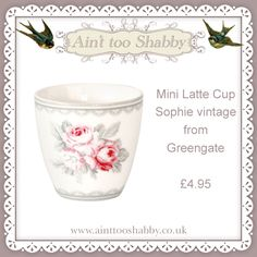 Sophie by Greengate  <3