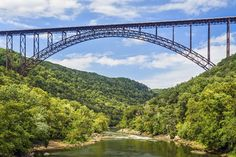 If you've never visited West Virginia, you should! Explore 7 must-see places in the state, whether you enjoy spending time outdoors or sipping local brews!