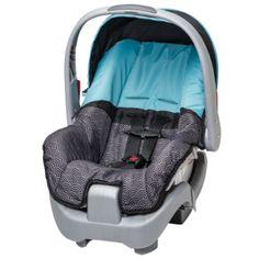 Evenflo Nuture Infant Car Seat
