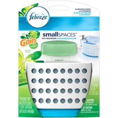 NEW! 4 New Febreze Home Fragrance Printable Coupons!