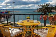 Beach app, Great equipped+Sea View! - Apartments for Rent in Makarska - Get $25 credit with Airbnb if you sign up with this link http://www.airbnb.com/c/groberts22