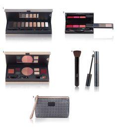 Maquiagem Contém 1g Kit Natural Glamour!