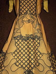 Jersey Couture costume by Kostümdesign Maike Buschhüter