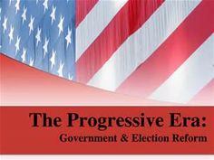 Progressive politics:  Welcome to the new era where reform is center stage, no more shall we suffer the lesser of two evils, we fight the evil, because the status quo never brought about reform.  The Populist/Progressive Era is upon us, feel the Bern!
