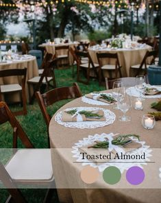 Pantone's Top 10 Fashion Colors for Spring Wedding Color Trends 2015-Part II #tulleandchantilly