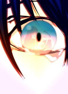 Noragami episódio 8 Yato chorando