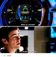 The Flash 1x21