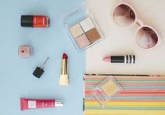 Enter Revelere's July Beauty Box Giveaway ($300 value) for the chance to win everything you need to perfect your pool look this summer!