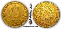 Medalla Conmemorativa Sesquicentenario Batalla de Carabobo. Héroes de Carabobo