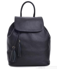 4578ebb1a6ce Carbotti Women s Leather Backpack