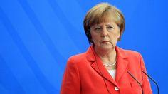 Greece Pins Hopes on Merkel as Talks Yield Little Progress.(June 1st 2015)