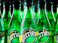 Perrier Repetition.